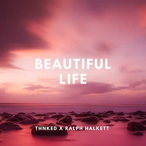 Thnked & Ralph Halkett