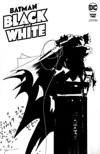 Batman Black & White (2020-) #2 (English Edition)