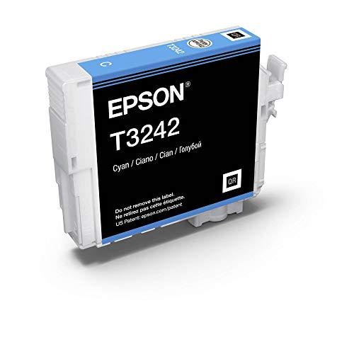 Epson T324220 Epson UltraChrome HG2 Ink (Cyan) Photo #3