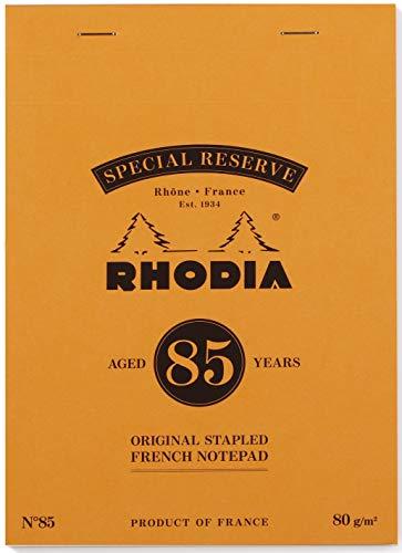 Bloco de Notas A5 Rhodia Edição Limitada 85 anos