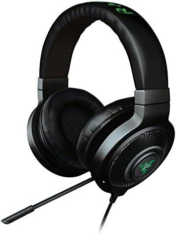 Top 10 Best razor chroma headset