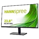 Hannspree Hanns.G HE 245 HPB monitor piatto per PC 60,5 cm (23.8') Full HD LCD Nero