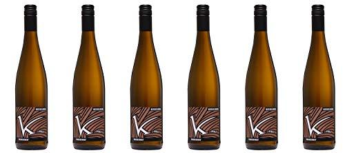 Lukas Kesselring Chardonnay 2020 Trocken Bio (6 x 0.75 l)