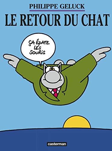 Le Chat, Tome 2 : Le retour du chat (Nouvelle édition 2015)