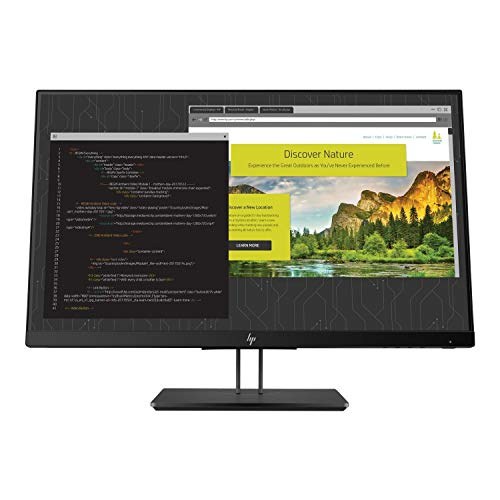 HP Z24n G2 - LED-Monitor - 60.96 cm (24