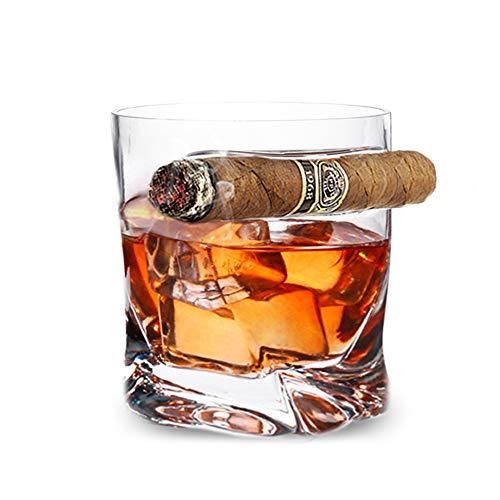 Premium Whiskey Glass