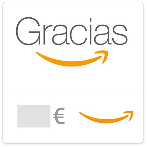 Cheque Regalo de Amazon.es - E-Cheque Regalo - Sonrisa