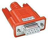 60254 LoopBack seriale 9 poli