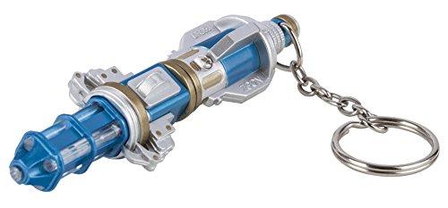 Doctor Who - Llavero linterna de destornillador sónico, plástico ...