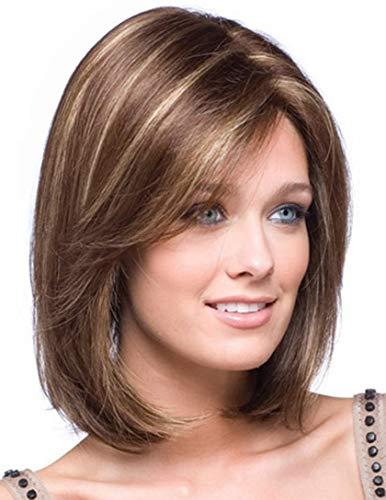 comprar pelucas cortas rubias de mujer online