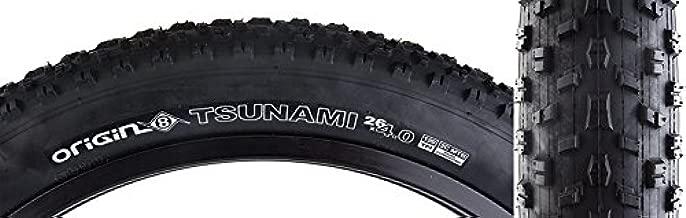Origin8 Tsunami Folding Bead Fat Bike Tires