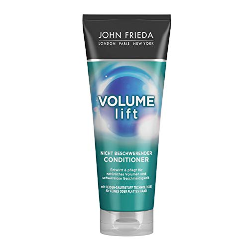 John Frieda Volume Lift - Conditioner/Spülung - Nicht beschwerend - Für feines Haar, 250 ml, 26397