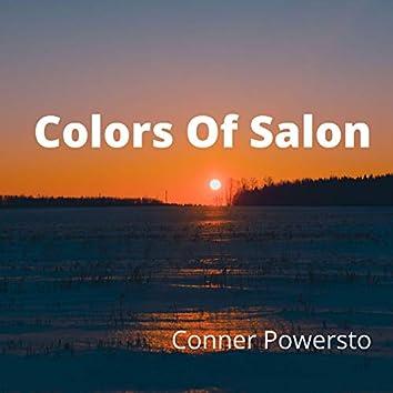 Colors Of Salon