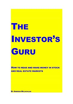 The Investor's Guru by [Andrew Mclachlan]
