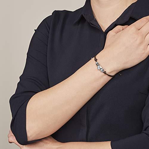 Fossil Women's Rondell Wrist Wrap Bracelet JF00116040