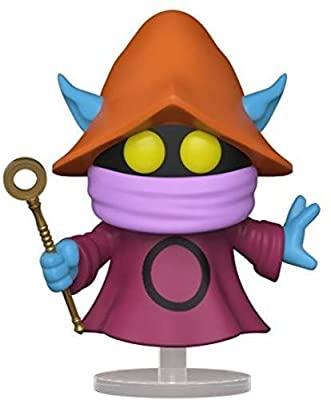 Funko pop! Masters of the Universe - Orko 566, Vinyl Figure!