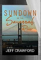 Sundown on the Savannah River