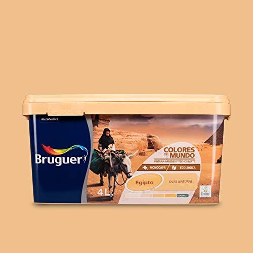 Bruguer M111996 - Pintura plastica colores del mundo egipto natural