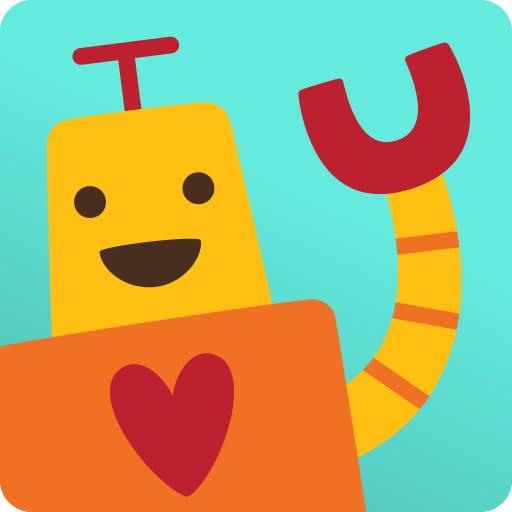 Sago Mini Robot Party product image