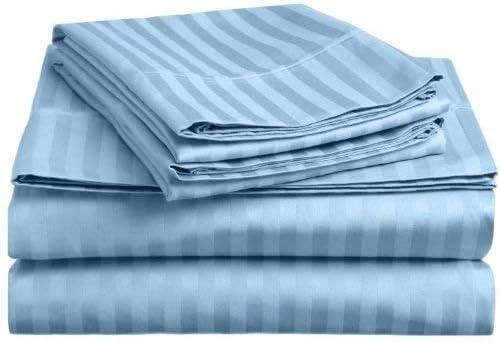 USA Bedding King Sheet Set- 100% Thread Save money Max 44% OFF Cotton 600 - Egyptian Co