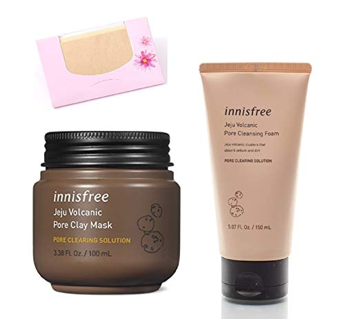 10 best innisfree wash off mask for 2021