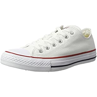 Converse Chuck Taylor All Star OX Schuhe optical white - 42