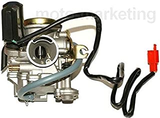 Sento 50/  Carburatore di ricambio 16/ mm per Kreidler Flory 50/ 4/ tempi Kymco People S 50 Agility 50/ 4T Yager GT 50 tempi