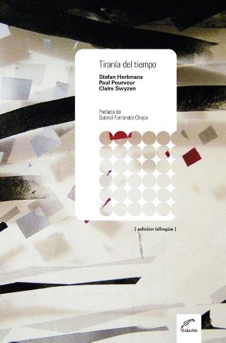 Tiranía del tiempo (Teatro Europeo Contemporáneo)