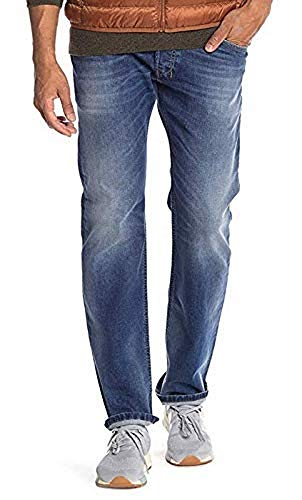 Diesel Safado Wash 0840F Stretch Regular Slim-Straight