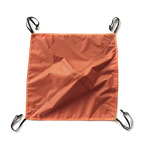CHIC*MALL Tent Roof Cloth Automatic Tent Roof Cover Rainproof Sun Cover