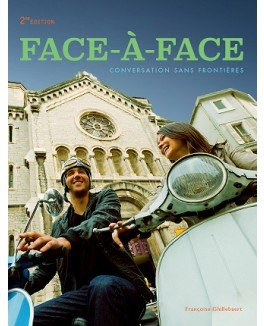Face-a-Face 2nd Looseleaf Textbook w/ Supersite Plus (vTxt) Code