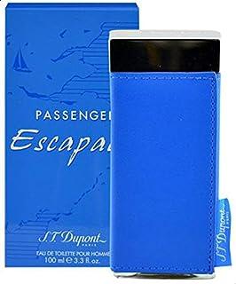 S.T. Dupont Passenger Escapade Eau De Toilette Pour Homme,100 ml