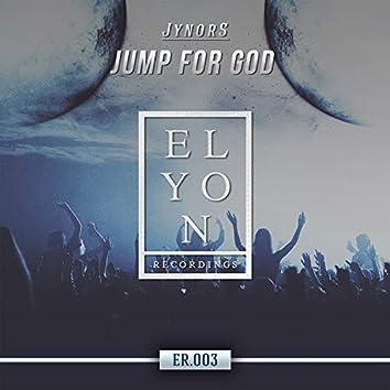 Jump for God