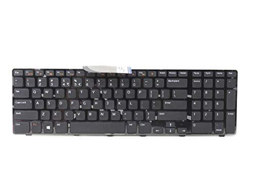M22MF New Genuine Dell Inspiron XPS 17 (L702X) Laptop Keyboard 454RX M22MF