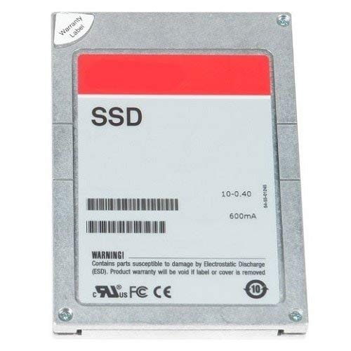 DELL - SERVER ACCESSORY 960GB SSD SAS MIX USE 12GBPS