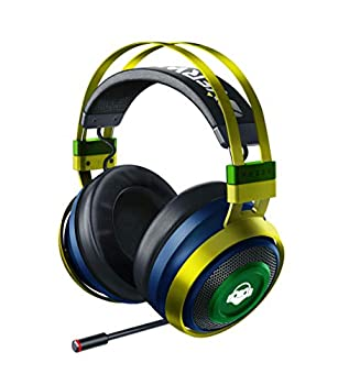 overwatch headphones