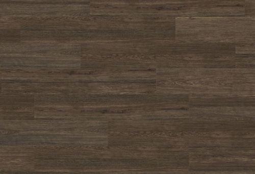 expona design Wood Smooth Dark Brushed Oak - Klebe Vinylboden