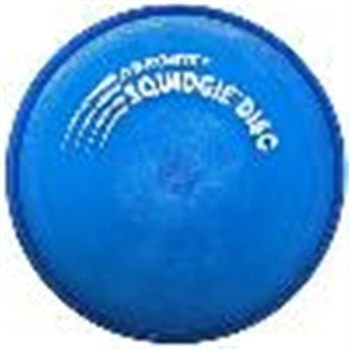 Aerobie Squidgie Flying Disc  Blue