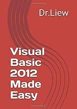 Visual Basic 2012 Made Easy