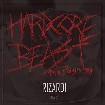 Hardcore Beast the Beginning