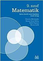 9.Sinif Matematik Soru Bankasi Mavi Kita