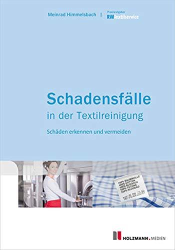 Schadensfälle in der Textilreinigung: Schäden rechtzeitig erkennen und vermeiden