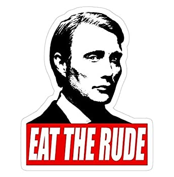 Best eat the rude Reviews