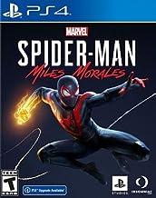 Marvel's Spider-Man Miles Morales Ps4 Envio Digital