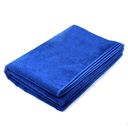 flmflmd 30 x 30 toallitas de Coche/Toallas de Lavado de Coches/Herramientas de Limpieza de Coches Suministros de Coche Suministros de Coche Accesorios de Coche