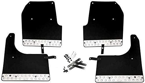 FLEDERMAUS フレーダーマウス マッドフラップ マッドガード CHR NGX50 ZYX10 オフロード 泥除け C-HR 外装...
