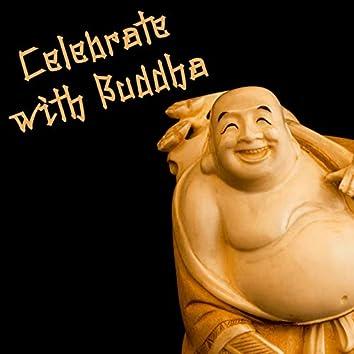 Celebrate with Buddha - Buddhist Practices, Meditation Music Zone, Buddha's Birthday, Healing Meditation Journey, Spiritual Connection with Buddhist Rituals