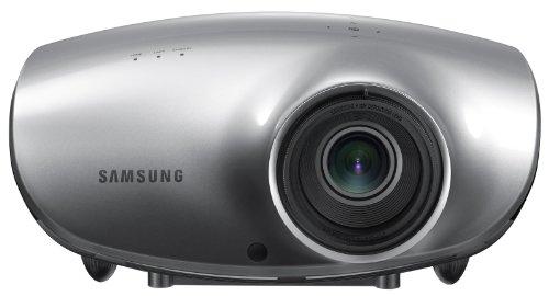 Samsung D400S - Proyector (4000 lúmenes ANSI, DLP, XGA (1024x768), 2000h, 2500h, NTSC)