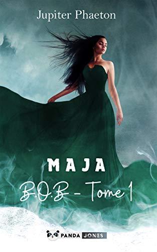 Maja (B.O.B t. 1)