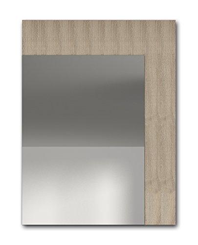 SLAAP - Espejo de Pared 102 Color Cambrian. Medidas 75x100